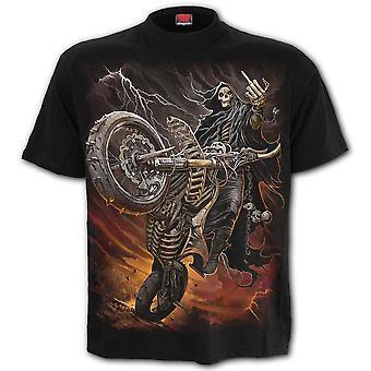 Spiral Bike Life T-Shirt