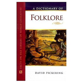 En ordlista med Folklore (fakta på filbibliotek världslitteratur]) (fakta på filbibliotek världslitteratur])
