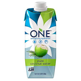 Pespsi One Coconut Water -( 500 Ml X 12 Bouteilles )