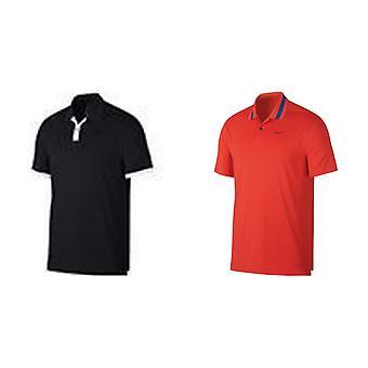 Nike Mens Dry höyryn väri lohko Polo
