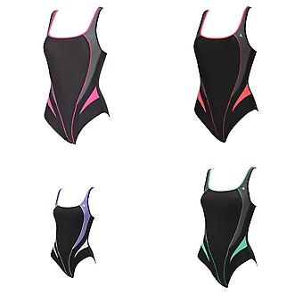 Aqua Sphere Ladies/Womens Lima Naiad Swimming Costume / Swimsuit
