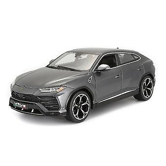 Bburago 1:18 Plus- Lamborghini Urus Grey