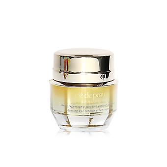 Cle De Peau Enhancing Eye Contour Cream Supreme - 15ml/0.52oz