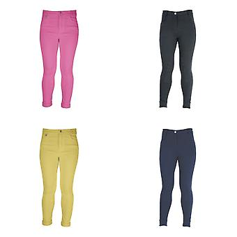 HyPERFORMANCE Childrens/Kids Melton Jodhpurs