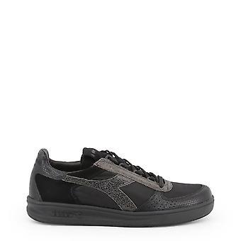 Diadora Heritage Original Men All Year Sneakers - Black Color 33974