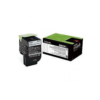 Lexmark B236000 Blk Toner 3K