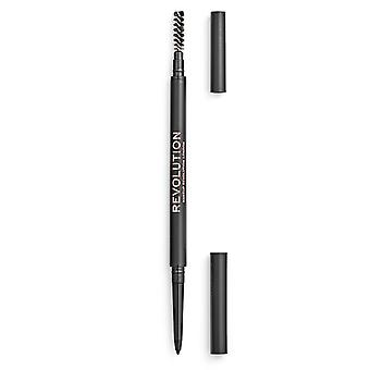 Make-up Revolution Präzise Stirn Bleistift-Dunkelbraun