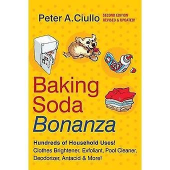 Baking Soda Bonanza 2nd Edition by Ciullo & Peter A.