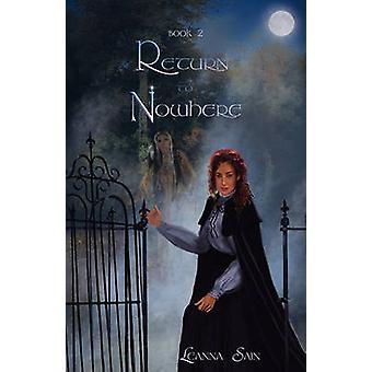 Return to Nowhere by Sain & Leanna