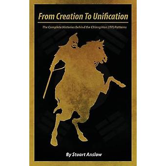 From Creation to Unification The Complete Histories Behind the Chang Hon Itf Patterns by Anslow & Stuart