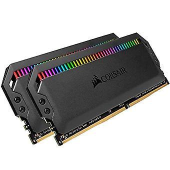 CORSAIR DOMINATOR PLATINUM RGB Desktop pamäte