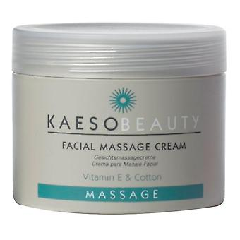 Kaeso Gesichtsmassagecreme 450ml