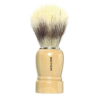 Shaving Brush with Wooden Handle Beter