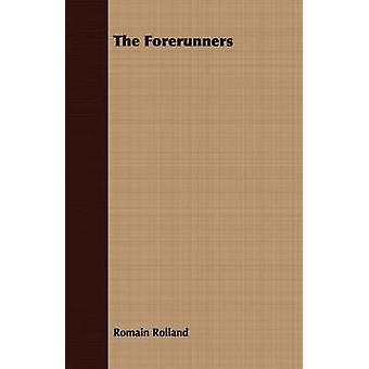 The Forerunners by Rolland & Romain
