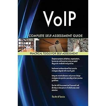 VoIP Complete SelfAssessment Guide by Blokdyk & Gerardus
