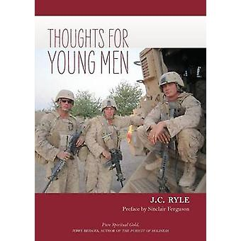 Thoughts for Young Men by Ryle & John Charles