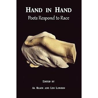 Hand in Hand Poets Respond to Race by Black & Al