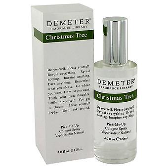 Demeter by Demeter Christmas Tree Cologne Spray 4 oz / 120 ml (Women)