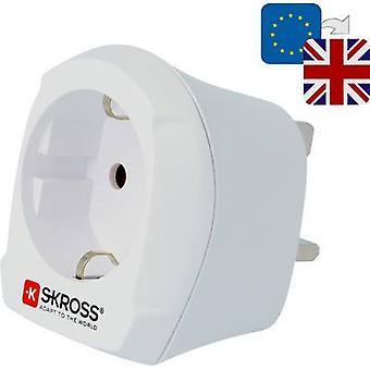 Skross 1.500230-E Travel adapter
