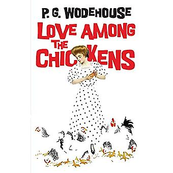 Love Among the Chickens by P. Wodehouse - 9780486817149 Book