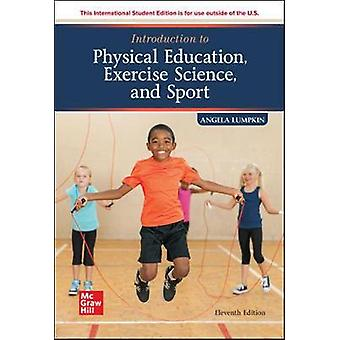 ISE Introduction to Physical Education - Exercise Science - and Sport