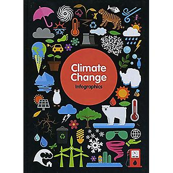 Climate Change by Robin Twiddy - 9781786374127 Book