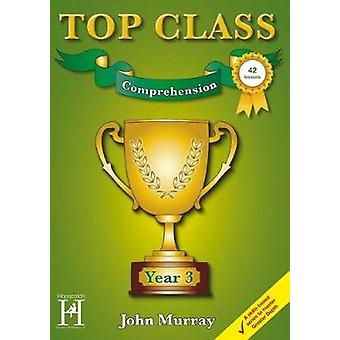Top Class - Comprehension Year 3 - 9781909860360 Book