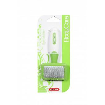 Zolux Rodycare slicker for rodents (Small pets , Hygiene and Cleaning , Brushes & Combs)