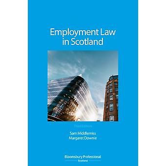 Employment Law in Scotland by Sam Middlemiss