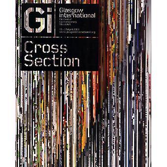 Cross Section - Glasgow International Festival of Contemporary Visual