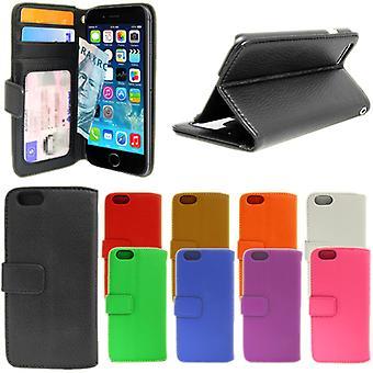 iPhone 6/6S wallet case ID/Photo pocket, 3pcs Card