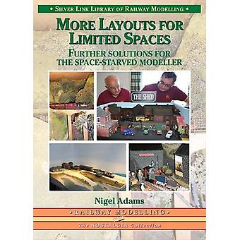 More Layouts for Limited Spaces - Further Practical Solutions for the