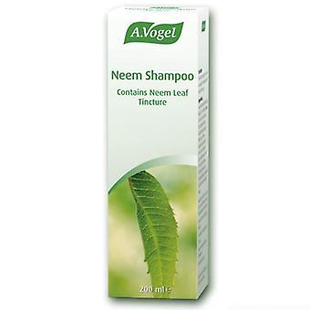 A.Vogel Neem Shampoo 200ml (50002)