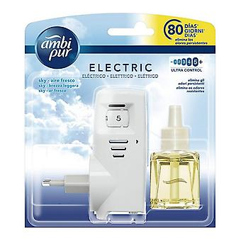 Electric Air Freshener  Refill Sky Ambi Pur (21,5 ml)