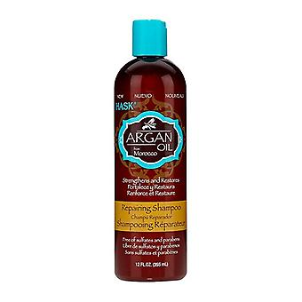 Restorative Shampoo Argan Oil HASK (355 ml)