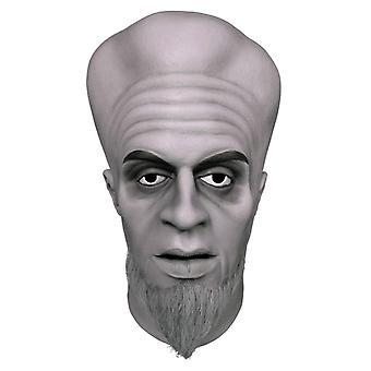 Alacakaranlık Kuşağı Kanamit Maskesi