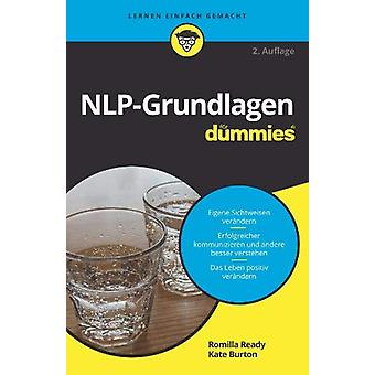 NLP-Grundlagen fur Dummies by Romilla Ready - 9783527715893 Book