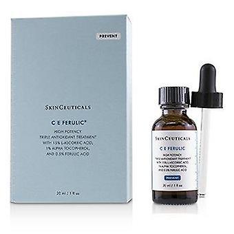C e ferulic high potency triple antioxidant treatment 226651 30ml/1oz