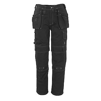 Mascot atlanta work trousers kneepad and holster-pockets 06131-630 - hardwear, mens -  (colours 1 of 2)