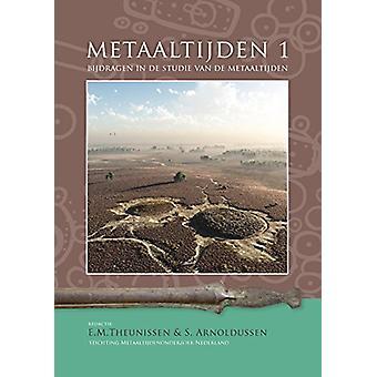 Metaaltijden 1 by Liesebeth Theunissen - 9789088902499 Book