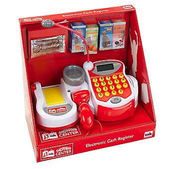 theo klein electronic cash register for ages 3 and above