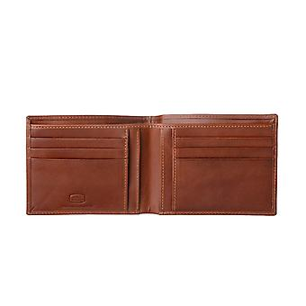 4933 Antica Toscana Men's wallets in Leather