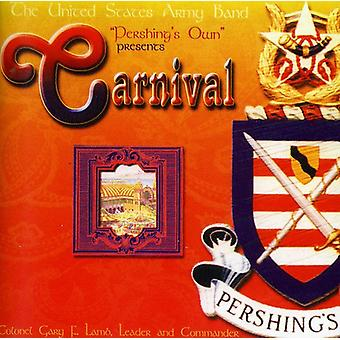 Williams/Melillo/Reed/Curnow/Sparke/Webber/Taylor/ - Carnival [CD] USA import