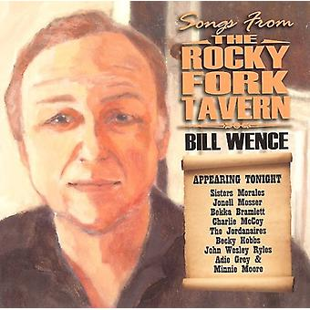 Songs From The Rocky Fork Tavern [CD] USA import
