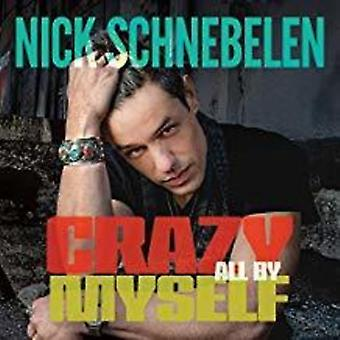 Crazy All By Myself [CD] USA import
