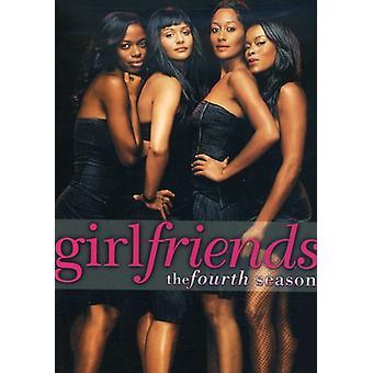 Freundinnen - Freundinnen: Staffel 4 [DVD] USA importieren
