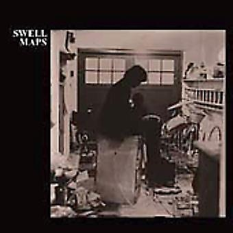 Swell Maps - Jane From Occupied Europe [CD] USA import