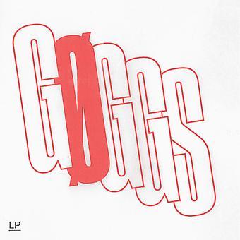 Goggs - Goggs [Vinyl] USA import