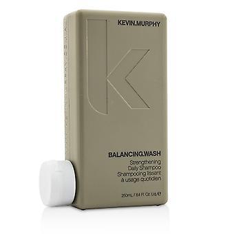 Kevin Murphy-Balancing.Wash (versterking van de dagelijkse Shampoo - voor gekleurd haar) 250ml/8.4 oz