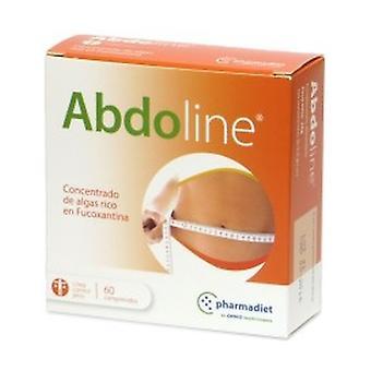 Abdo-Line 60 comprimés